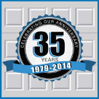 Blue Sky Builders 35th Anniversary