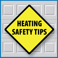 Garage Heating Safety Tips