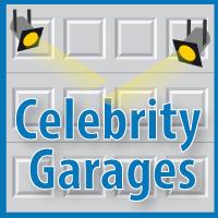 Celebrity Garages