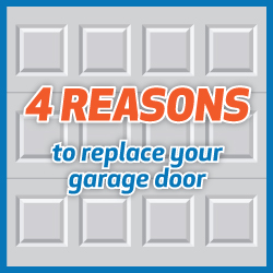 Reasons to Get a New Garage