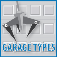 How to Choose the right Garage Type