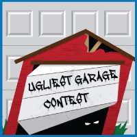 Ugly Garage Contest