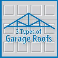 Garage Roofs