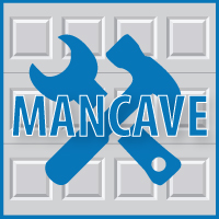 Garage Man Cave
