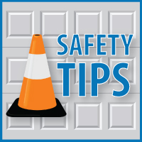 Garage Safety Tips