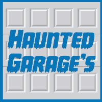 Garage Haunted House