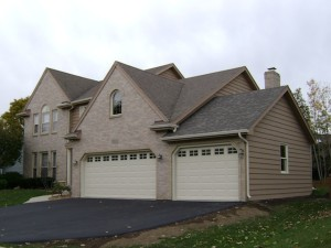 siding roofing for garages