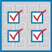 Garage Building Checklist