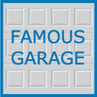 Famous Garages: The HP Garage