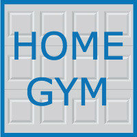 How to Convert Your Garage into a Home Gym