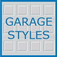 garage styles
