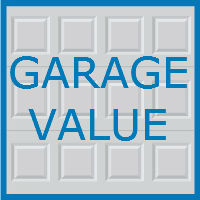 garage value