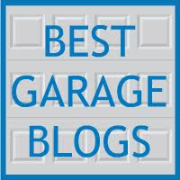 best garage blogs