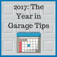 Blue Sky Builders Best Garage Tips of 2017