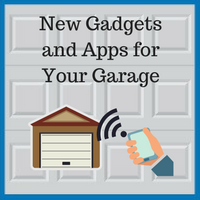 Blue Sky Builders new garage technology