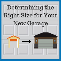 Blue Sky Builders expanding  your garage footprint
