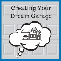 Blue Sky Builders dream garage