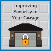 Blue Sky Builders garage security