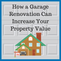 Downers Grove garage renovation experts