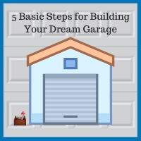 Downers Grove Professional Garage Builders
