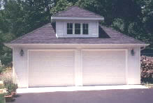 Custom Garage Hip 24by24
