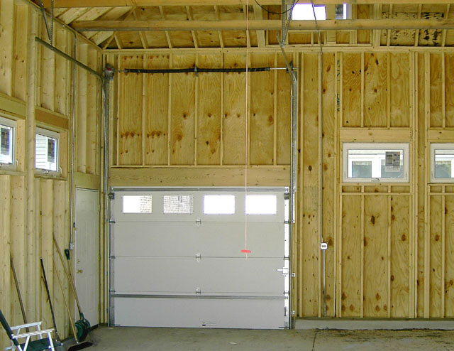 Garage Feature Overhead Door Highlift ...