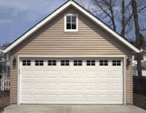 Gable Garage 18by22
