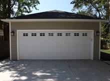 22x24 Hip Garage