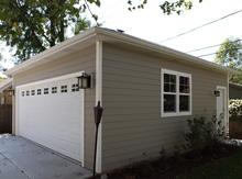 22x24 Hip Garage 2