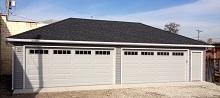 40x22 Hip Garage