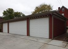 42x22 Hip Garage