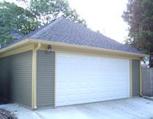 Hip Garage 22by24