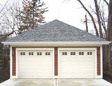 Hip Garage 23by23