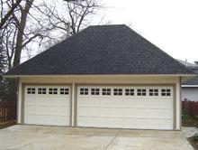 Hip Garage 28by24
