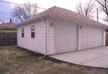 Hip Garage 30by22
