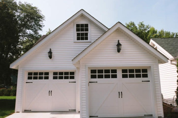 Garage Elmhurst