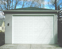 Hip Garage 22by30